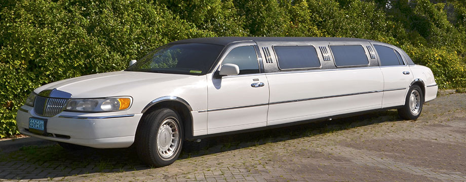 Taxicentrale Rozenburg :: limo-service